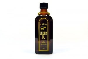 Image of Tapir Leather Oil