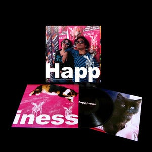 Image of Happiness LP
