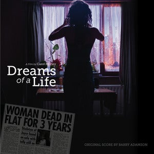 Image of Barry Adamson - Dreams Of A Life official score