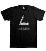 Image of Lady Killers (Switchblade Comb)