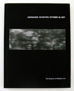 Image of October 18, 1977 by Gerhard Richter