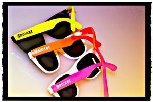 Image of Neon Sunglasses (Surf This)