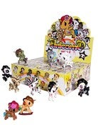 Image of Tokidoki Unicorno Blind Box Mini Series 2