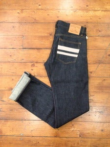 Image of Japan Blue - Momotaro for Japan Blue Selvage Denim 0400SP