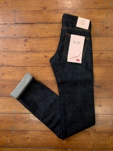 Image of Japan Blue Denim JB0201
