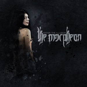 "Image of CD ""Enter The Illusion"""