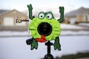 Image of Shutter Buddies™ Fred Frog with Squeaker