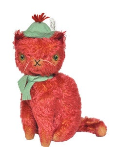 Image of LEO the CAT