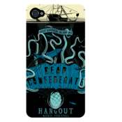 Image of iPhone Case (4/4S):  Hangout Festival - Ships Free w/ Other Items!