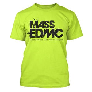 Image of MASS EDMC - Yellow