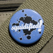 Image of Squidified ikamusume button