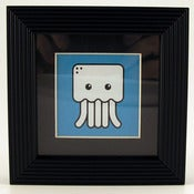 Image of Art for Mice 1x1 - JELLYFISH