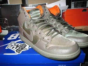 "Image of SB Dunk High Premium QS ""Kozik"""