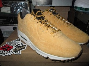 Image of Air Max 90 VT Premium QS &quot;Haystack&quot;