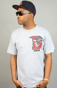 Image of Hail Breezy Tee Grey