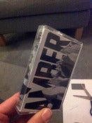 "Image of AMBER ""s/t"" TAPE ::"