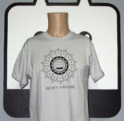 Image of Grey Shield T-Shirt - ADULT