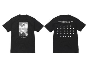 Image of Never Forgotten Tee