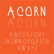 Image of Acorn Commercial License