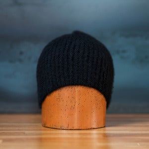 Image of Bison Down Beanie