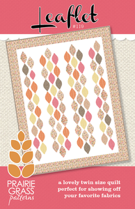 Image of Leaflet: Quilting Pattern #119