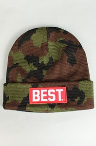Image of BEST Beanie Army