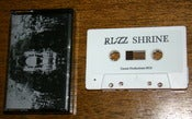 Image of RL:ZZ - Shrine cassette