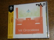 Image of Mr Graceless - The Tree Ever Green CD