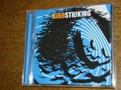 Image of Birdstriking - Birdstriking CD