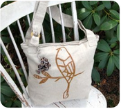 Image of Bird of Paradise Bag