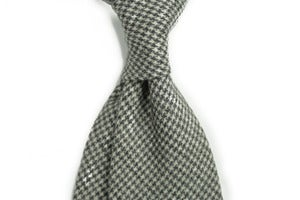 Image of Grey Houndstooth