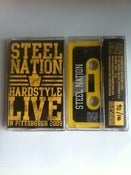 Image of Steel Nation live tape