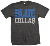 Image of BLUE COLLAR t-shirt
