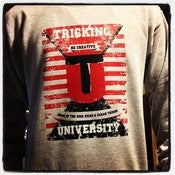 Image of University Sweatshirt