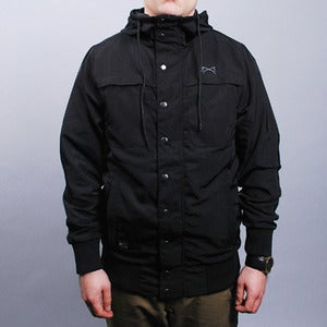 Image of Archbishop Jacket (Black)
