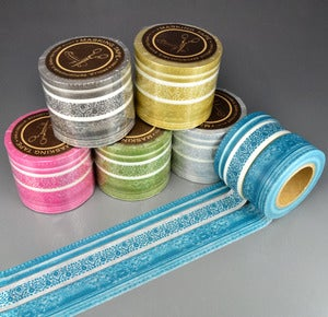 Image of Border Frame Washi Tape
