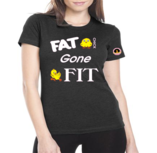 Image of Fat Chick Gone Fit Version 2