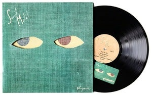"Image of ""Voyeur"" - Full Length Album - 12"" Vinyl"