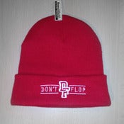 Image of Beanie (Red)