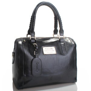 Image of Coccolily Josephine Bag (Black)
