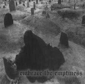 Image of EVOKEN - Embrace The Emptiness 2xLP