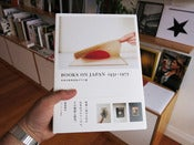 Image of Books on Japan 1931-1972