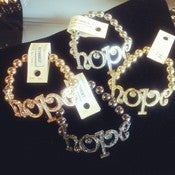 Image of Hope Beaded Bracelet 