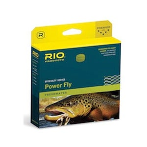 Image of Rio Power Fly
