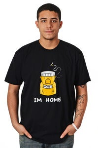 Image of Honey I'm Home! Tee