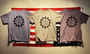 Image of FOAD Cog T-Shirts