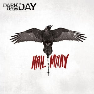 "Image of Dark New Day ""Hail Mary"" CD"
