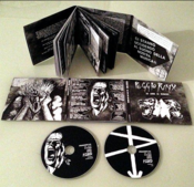 Image of Peggio Punx- &quot;30 years of noises&quot;  2xCD 