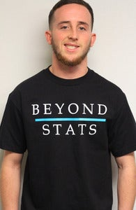 Image of Beyond Stats Tee
