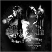 Image of My Ruin 'Seventh Sacrament' FREE DOWNLOAD!